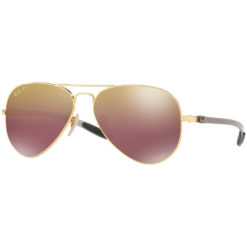 Ray-Ban RB8317CH-001/6B(58IT)