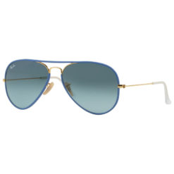 Kính Mát RayBan Aviator Full Color RB3025JM-001/4M(58IT)
