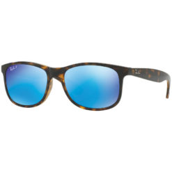 Kính Mát RayBan Andy RB4202F-710/9R(57IT) Polarized