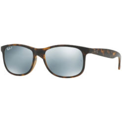 Kính Mát RayBan Andy RB4202F-710/Y4(57IT) Polarized