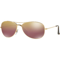 Kính Mát RayBan Chromance Collection RB3562-001/6B(59IT)